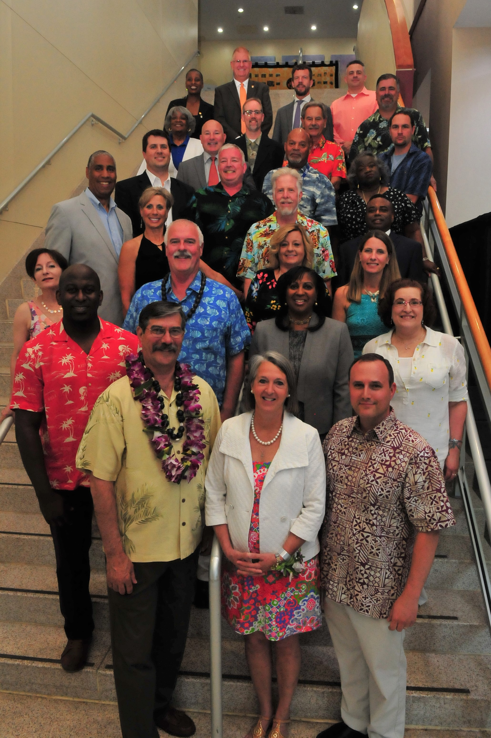 2018-2019 MML Board of Directors - June 12, 2018