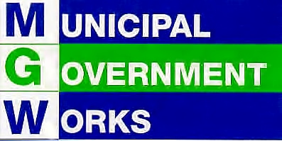 Municipal Government Works (MGW) Flag