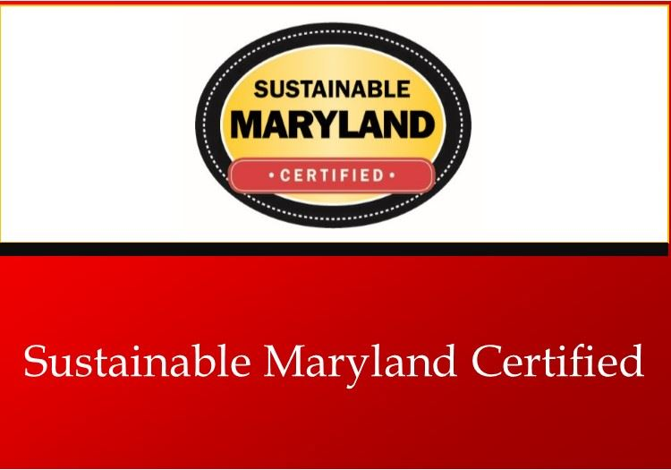 Sustainable Maryland Certified