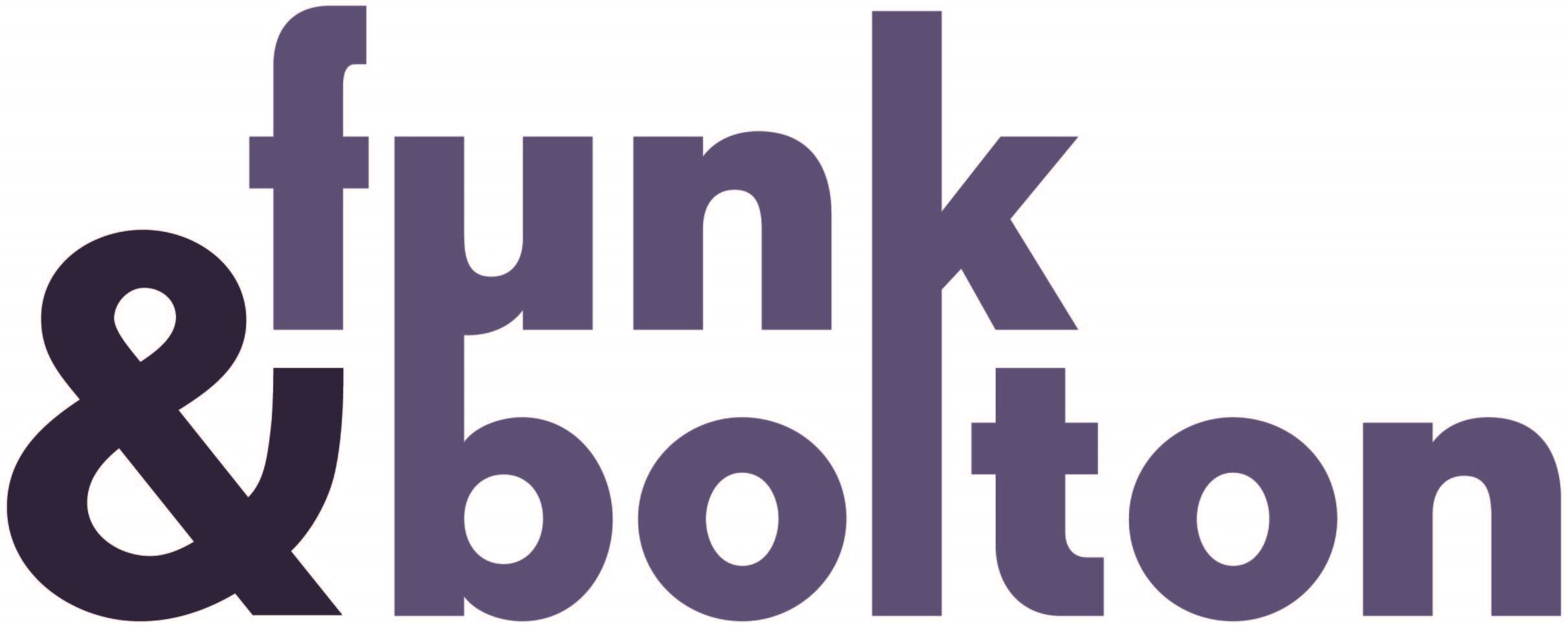 New Funk and Bolton Logo