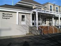 Maryland Municipal League Building