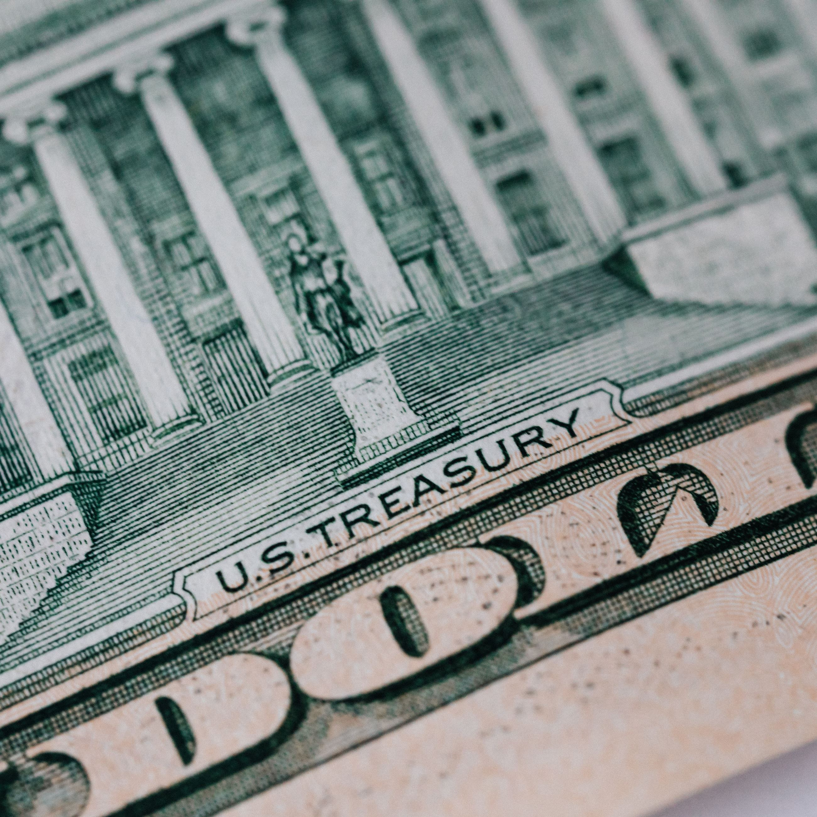 US Treasury (2)